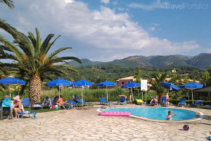 Gelina Village Resort & Spa Korfu