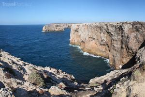 nejjihozápadnější bod Portugalska