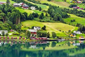 Olden Norsko