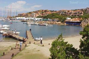Porto Cervo Sardinie