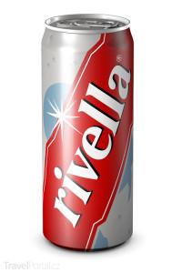 švýcarský nápoj rivella