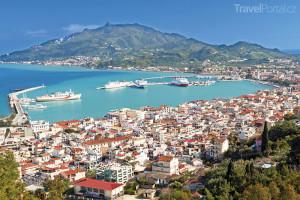 Dovolená 2015 na ostrově Zakynthos