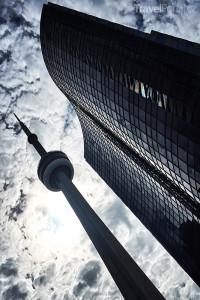 CN Tower Kanada