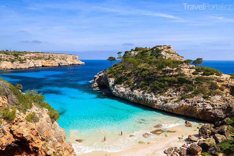 Calo des Moro Mallorca