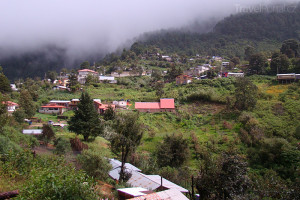 San José del Pacífiko