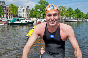 Amsterdam City Swim