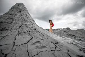 Vulcani noroiosi Buzau