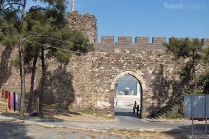 Kadifekale Izmir