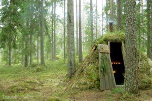 Kolarbyn Eco-Lodge
