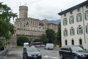 hrad Buonconsiglio