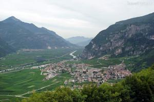 údolí Val di Sole