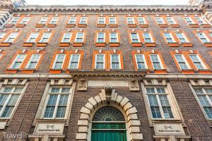 Scotland Yard - Whitehall 4