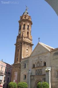 symbol města Antequera
