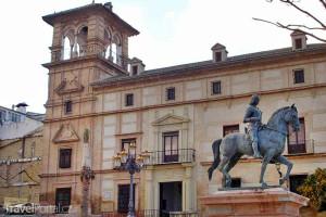 muzeum Antequera