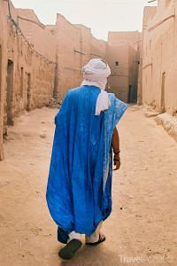 Berber Tunisko