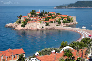 Budva Černá Hora
