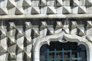 Diamantový dům Lisabon