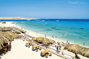 pláž Mahmya