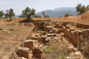 Sparta Peloponés