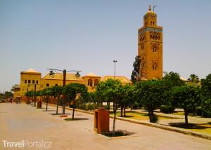 minaret Kutubíja