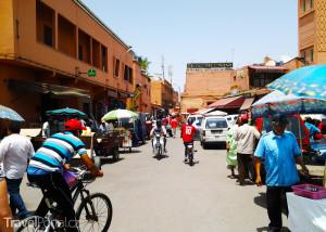 Maroko 2015