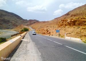 V rámci zájezdu Velký okruh Marokem jsme poznali i vnitrozemí Maroka