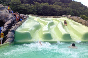 Yunessun Spa Resort Japonsko