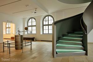 Deutsches Uhrenmuseum Glashütte – Nicolas G. Hayek