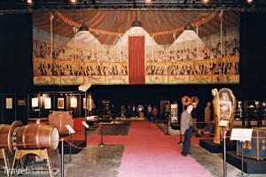 Musée de la Magie alias Muzeum magie