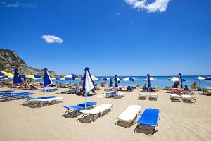 Afandou Beach Rhodos
