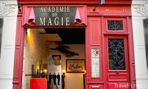 Akademie magie