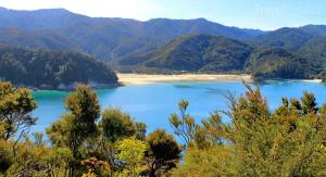 Coast Track Abel Tasman