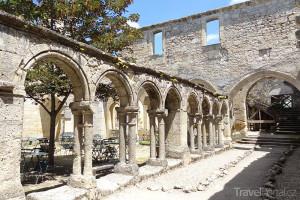 klášter Cordeliers