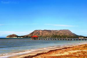 pláž El Morro