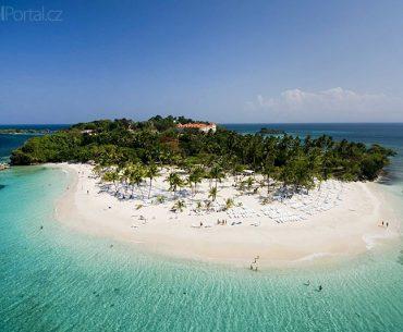 Isla Cabrita
