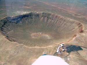 Barringerův kráter
