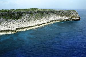ostrov Navassa