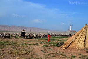 nomádi