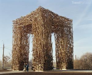 Nikolay Polissky: Likhoborskie Gate (2005)