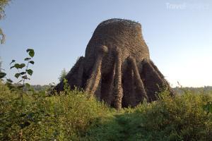 Nikolay Polissky: Volcano (2009)
