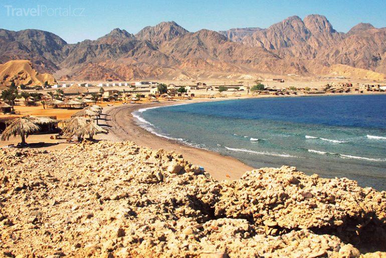 Sinajský poloostrov