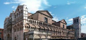 Katedrála svatého Jiří Ferrara