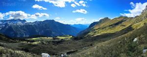 Julské Alpy Itálie