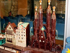 El Museo de la Xocolata