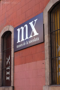 Muzeum čokolády Barcelona