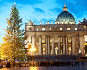 Vánoční Řím