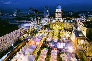 Vánoční Berlín