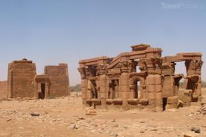 Apedemak Súdán