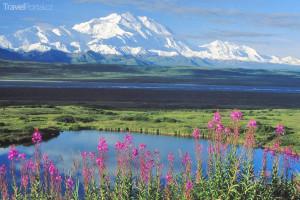 Denali, dříve Mount McKinley