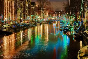festival Amsterdam Light Festival 2015/2016